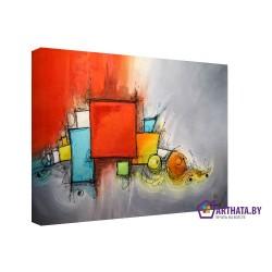 Геометрия - Модульная картины, Репродукции, Декоративные панно, Декор стен