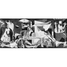 Картина на холсте по фото Модульные картины Печать портретов на холсте Герника