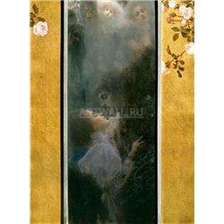 Любовь - Модульная картины, Репродукции, Декоративные панно, Декор стен
