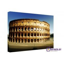 Колизей - Модульная картины, Репродукции, Декоративные панно, Декор стен