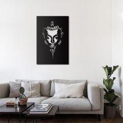 """Декоративное панно """"Будда"""" - Модульная картины, Репродукции, Декоративные панно, Декор стен"""