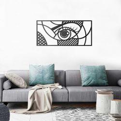 """Фото на холсте Печать картин Репродукции и портреты - Панно """"Всевидящее око"""""""
