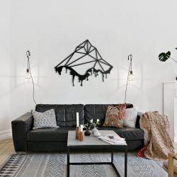 """Панно """"Айсберг"""" - Модульная картины, Репродукции, Декоративные панно, Декор стен"""