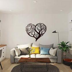 """Панно """"Сердце"""" - Модульная картины, Репродукции, Декоративные панно, Декор стен"""