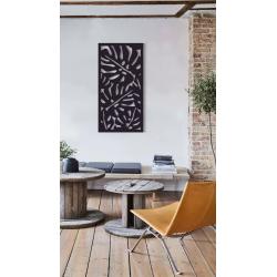 """Панно """"Листья"""" - Модульная картины, Репродукции, Декоративные панно, Декор стен"""