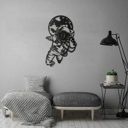 """Панно """"Космонавт"""" - Модульная картины, Репродукции, Декоративные панно, Декор стен"""