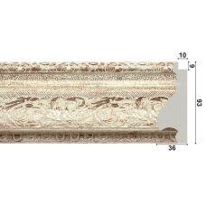 Картина на холсте по фото Модульные картины Печать портретов на холсте 139008 Багет пластиковый 511-958