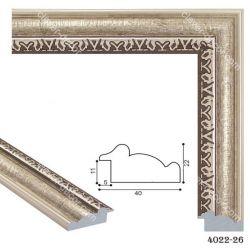 194028 Багет пластиковый 4022-26 - Модульная картины, Репродукции, Декоративные панно, Декор стен