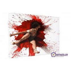 Фото на холсте Печать картин Репродукции и портреты - DeAngelo_001