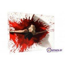 Картина на холсте по фото Модульные картины Печать портретов на холсте DeAngelo_002