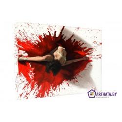 Фото на холсте Печать картин Репродукции и портреты - DeAngelo_002