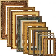 Картина на холсте по фото Модульные картины Печать портретов на холсте Багет на выбор со скидкой