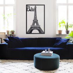 """Панно """"Эйфелева башня"""" - Модульная картины, Репродукции, Декоративные панно, Декор стен"""