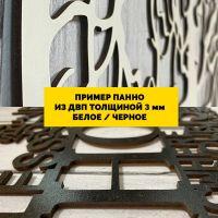 """Портреты картины репродукции на заказ - Панно """"Лесной массив"""""""