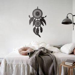 """Панно """"Индейский амулет"""" - Модульная картины, Репродукции, Декоративные панно, Декор стен"""