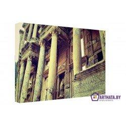 Дыхание веков  - Модульная картины, Репродукции, Декоративные панно, Декор стен