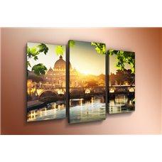 Картина на холсте по фото Модульные картины Печать портретов на холсте Модульная картина на стекле - m-000005