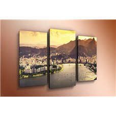 Картина на холсте по фото Модульные картины Печать портретов на холсте Модульная картина на стекле - m-000006