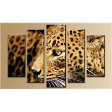 Картина на холсте по фото Модульные картины Печать портретов на холсте Модульная картина на стекле - 5m-005