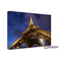 Под небом Парижа