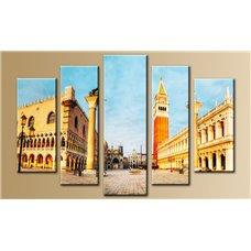 Картина на холсте по фото Модульные картины Печать портретов на холсте Модульная картина на стекле - 5m-006