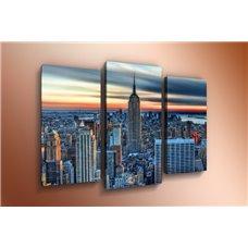 Картина на холсте по фото Модульные картины Печать портретов на холсте Модульная картина на стекле - m-000118