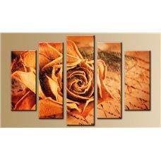 Картина на холсте по фото Модульные картины Печать портретов на холсте Модульная картина на стекле - 5m-015