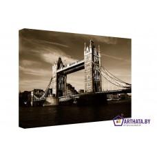 Картина на холсте по фото Модульные картины Печать портретов на холсте Королевские ворота