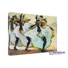 Картина на холсте по фото Модульные картины Печать портретов на холсте Gabriel_Domerji_005
