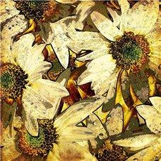Картина на холсте по фото Модульные картины Печать портретов на холсте Арт цветы - Фотообои Арт