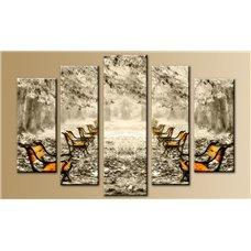 Картина на холсте по фото Модульные картины Печать портретов на холсте Модульная картина на холсте - m-001583
