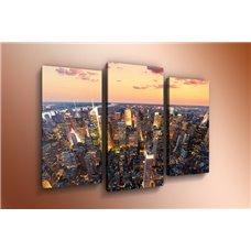 Картина на холсте по фото Модульные картины Печать портретов на холсте Модульная картина на холсте - m-000622