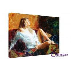 Скука - Модульная картины, Репродукции, Декоративные панно, Декор стен
