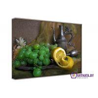 Портреты картины репродукции на заказ - Цедра лимона