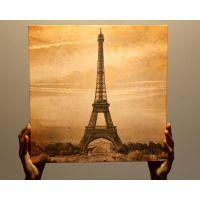 Портреты картины репродукции на заказ - Зданий Парижа