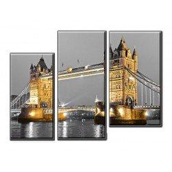 Фото на холсте Печать картин Репродукции и портреты - Tower Bridge