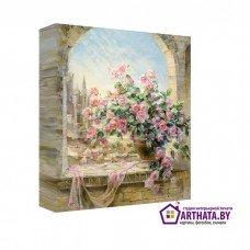 Картина на холсте по фото Модульные картины Печать портретов на холсте Портал