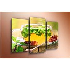 Картина на холсте по фото Модульные картины Печать портретов на холсте Модульная картина на постерной бумаге - m-000614