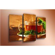 Картина на холсте по фото Модульные картины Печать портретов на холсте Модульная картина на  акриле - m-000585
