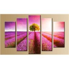 Картина на холсте по фото Модульные картины Печать портретов на холсте Модульная картина на  акриле - 5m-262