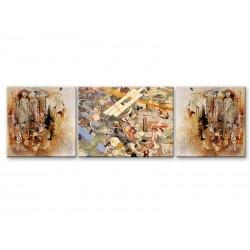 Фото на холсте Печать картин Репродукции и портреты - Иные миры