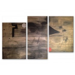 Дерево - Модульная картины, Репродукции, Декоративные панно, Декор стен