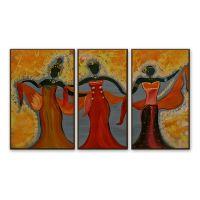 Портреты картины репродукции на заказ - Африка