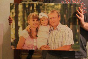 Семейная фотография на заказ