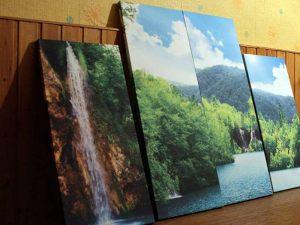 vodopad-modulnaya-kartina