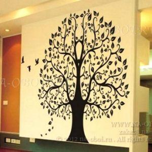 Природа и Деревья