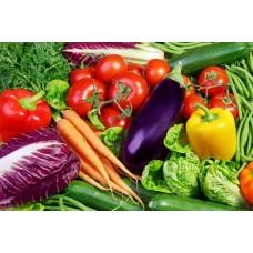 Фотообои - Урожай овощей