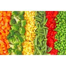 Фотообои - Овощное ассорти