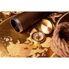 Фотообои - Подзорная труба