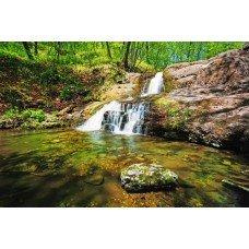 Фотообои - В тишине вод